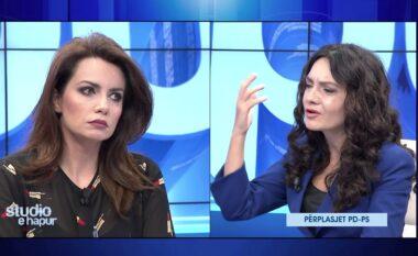 """Garojnë në Tiranë, Duma """"kokë më kokë"""" me Spiropalin: Jeni ku thërret qameti!"""