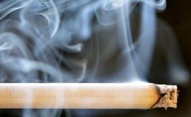A e shton duhanpirja rrezikun e prekjes nga Covid-i i formës së rëndë?