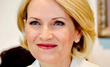 Mimi Kodheli kandidate për presidente?! Përgjigjet politikania
