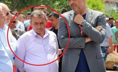 Në gjendje kritike nga COVID-19, kandidati për deputet dërgohet me helikopter në Tiranë