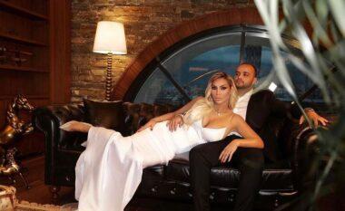 Në Shqipëria kërkohet nga policia, Fjolla martohet me biznesmenin në Maldive (VIDEO)