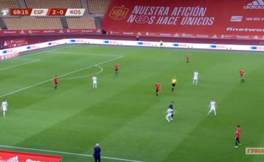 Super Kosova, ngushton shifrat me një gol nga 40 metra (VIDEO)