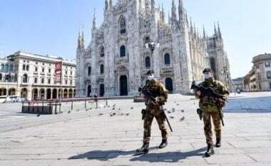 """Forcohen masat e izolimit, në shumë vende """"blindohet"""" Evropa"""