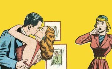 Keni frikë se partneri po iu tradhton? 11 veprime që do ta nxjerrin në shesh të vërtetën