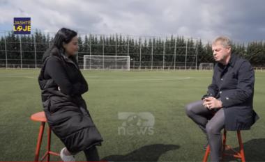 """""""Nuk do e drejtoj asnjëherë Tiranën"""", rrëfimi i Duros: Momenti më i lumtur titulli me Skënderbeu (VIDEO)"""