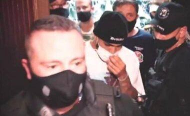 E bujshme: Arrestohet Gabriel Barbosa