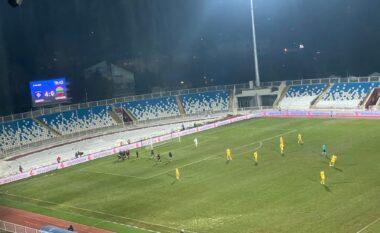 Kosova shkatërron Lituanin, shënon dhe golin 4 (VIDEO)
