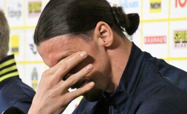 """""""Harrohet"""" kartoni i kuq, Ibrahimovic në telashe të mëdha duke rrezikuar të ardhmen"""
