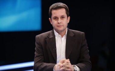 """""""Të shkuara dhe rrini të qetë"""", Alimehmeti jep lajmin e mirë kundër COVID-19"""