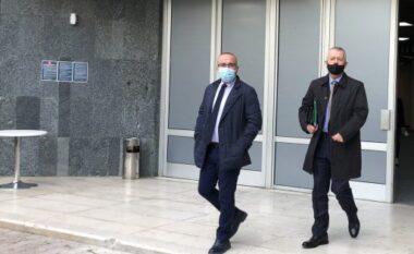 Shkarkohet nga detyra prokurori i Tiranës