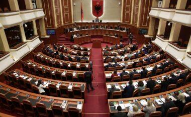 Shtyhet seanca plenare e Kuvendit, dita kur do të mbahet