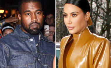 Pas divorcit me Kanye, gjesti i Kim Kardashian bën lëmsh rrjetin