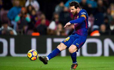 Super Barcelona super Messi, shënohen dy gola të tjerë për 4 minuta (VIDEO)