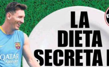 Dieta speciale, doktori i Messit zbulon sekretin: Ja pse nuk vjell më ylli argjentinas (FOTO LAJM)