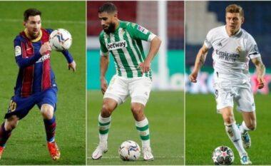 10 lojtarët më të mirë deri më tani në vitin 2021 (FOTO LAJM)