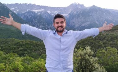 Marin Mema ju bën thirrje të shqiptarëve të Iliridës të regjistrohen (VIDEO)