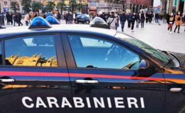 Çmendet shqiptari në Itali: Rreh gruan me rrip e djalin e lidh me zinxhir