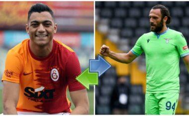 Shkëmbimi i vitit, Galatasaray ofron Mohamed për Vedat Muriqin