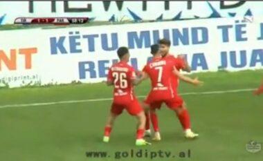 """Super Partizani, """"të kuqtë"""" sërish në avantazh"""