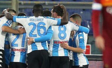 Serie A: Luftën për zonën Champions e fiton Napoli (VIDEO)