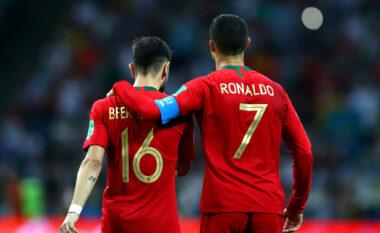 Fernandes mbështet Ronaldon: Askush nuk mund ta fitojë Ligën e Kampionëve i vetëm