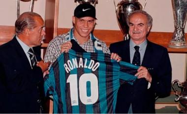 Festat e shfrenuara, lëndimet e rënda, mbipesha, stërvitja me pelena! Rrëfimet e pabesueshme të Ronaldos