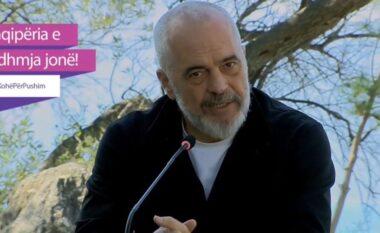 Edi Rama ironizon presidentin nga Vlora: Ne kemi Ilir Metën tonë!