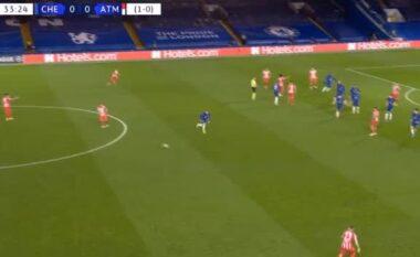 Zhbllokohet supersfida, Chelsea-Atl Madrid (VIDEO)