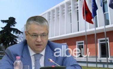 Bashkim Fino vë paqe në politikë, PD bën gjestin e veçantë në nder të tij (FOTO LAJM)