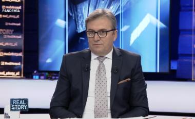 COVID-19/ Skënder Brataj për valën e tretë: Fushata dhe zgjedhjet do shtojnë infektimet
