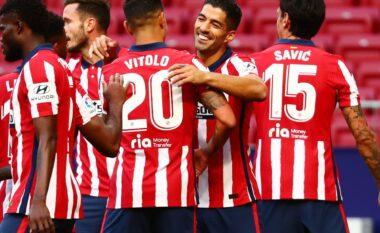 Mediat spanjolle: Suarez largohet nga Atl Madrid në fund të sezonit, ja ekipi që kërkon