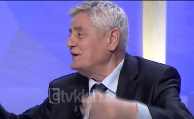 Dashamir Shehi e thotë troç: Politikanët në Shqipëri vjedhin me qejf!
