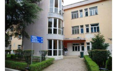 U hodh nga kati i tretë i spitalit, jashtë rrezikut  26 vjeçari  me COVID-19 në Elbasan