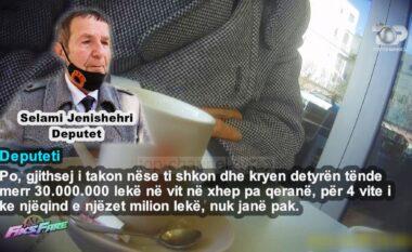 Skandal me listat për deputetë, si u futën gazetaret kandidate në Tiranë