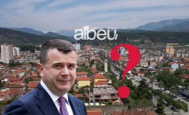 """SONDAZHI/ Taulant Balla """"gllabëron"""" votat në Elbasan, kë la pas nga të vetët"""