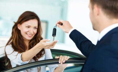 10 gjërat që duhet të dini përpara se të blini një makinë