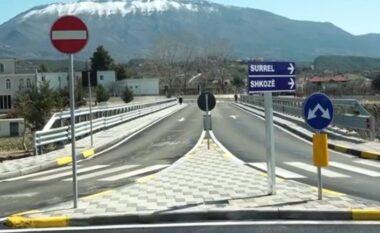 Hapet një tjetër segment i Unazës së Re, Balluku paralajmëron tunelin te ish-Shqiponja