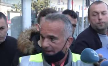 Temperatura 1000 gradë, eksperti zbulon arsyet pse nuk po fiket zjarri te magazina në Tiranë