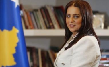 Dumoshi e gatshme të kandidojë për kryetare të Prishtinës