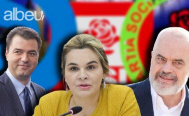 SONDAZHI/ Sa deputetë marrin PS, PD dhe LSI në Tiranë?