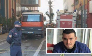 Vdekja e Arjan Salës brenda magazinës së pushtuar nga zjarri, ekspertiza mban peng hetimet