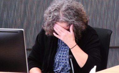 E dënuar për 30 vite për vrasjen e 4 foshnjave të saj, gjykata mund të lirojë nga burgu nënën