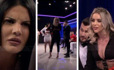 Debat e ofendime, Antonela rikthehet në Për'Puthen