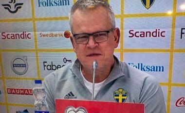 Andersson: Kosova ka lojtarë të shpejtë dhe kualitativë