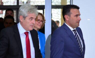 Zaev pas fitores: Do ta thellojmë luftën kundër korrupsionit dhe krimit të organizuar