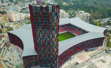 """""""Pushtimi"""" nga bizneset, FSHF lëtër IKMT-së: Stadiumi """"Air Albania"""" po humb funksionin"""