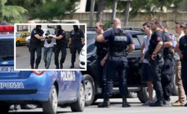 Përplasi me makinë efektivin e policisë, arrestohet shoferi i Fiat-it në Durrës