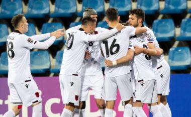Kombëtarja e nis me këmbën e mbarë por kursehet ndaj Andorras (VIDEO)
