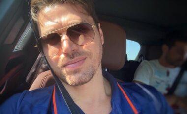 Bëhuni gati për refrenin e verës, Alban Skënderaj publikon këngën e re (VIDEO)