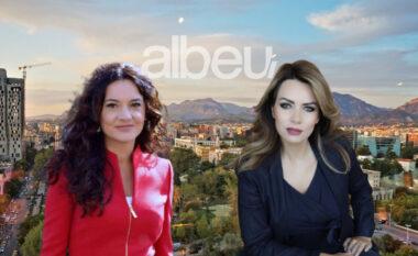 SONDAZHI/ Elisa Spiropali apo Grida Duma? Kë zgjedhin shqiptarët në Tiranë